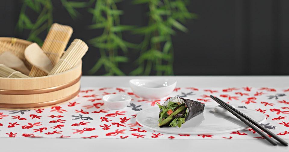 Alimentos - Fotografia de produto