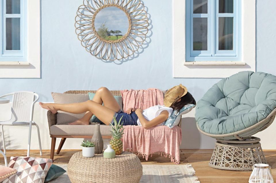 Mobiliário Exterior - Fotografia de produto