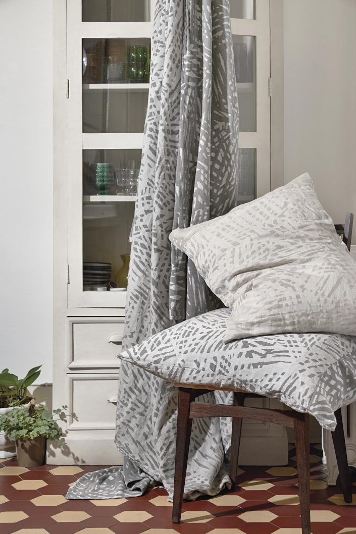 Têxtil Lar - Fotografia de Produto